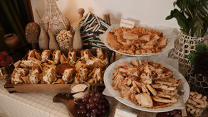 Guiltless buffet dining at Healthy Meals PH for only Php 499!