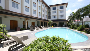 Cabanatuan City's Favorite Home
