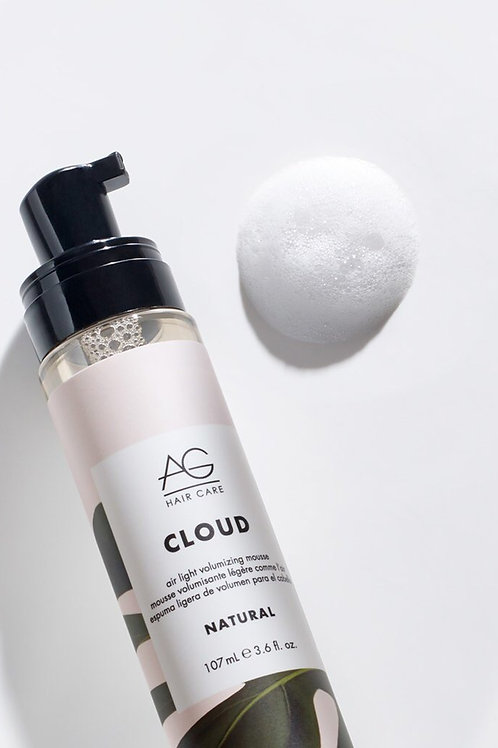 AG Natural Cloud