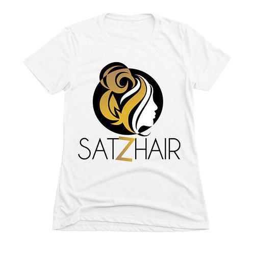 SATZ Hair Tee