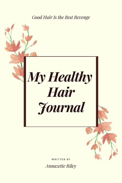 Hair Journal