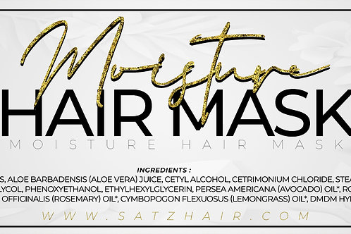 Moisture Hair Mask