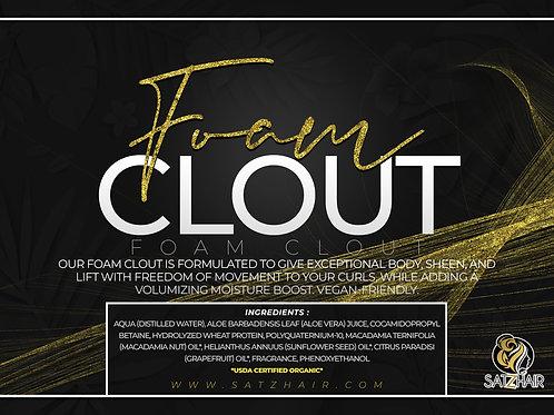 Foam Curl Clout Box