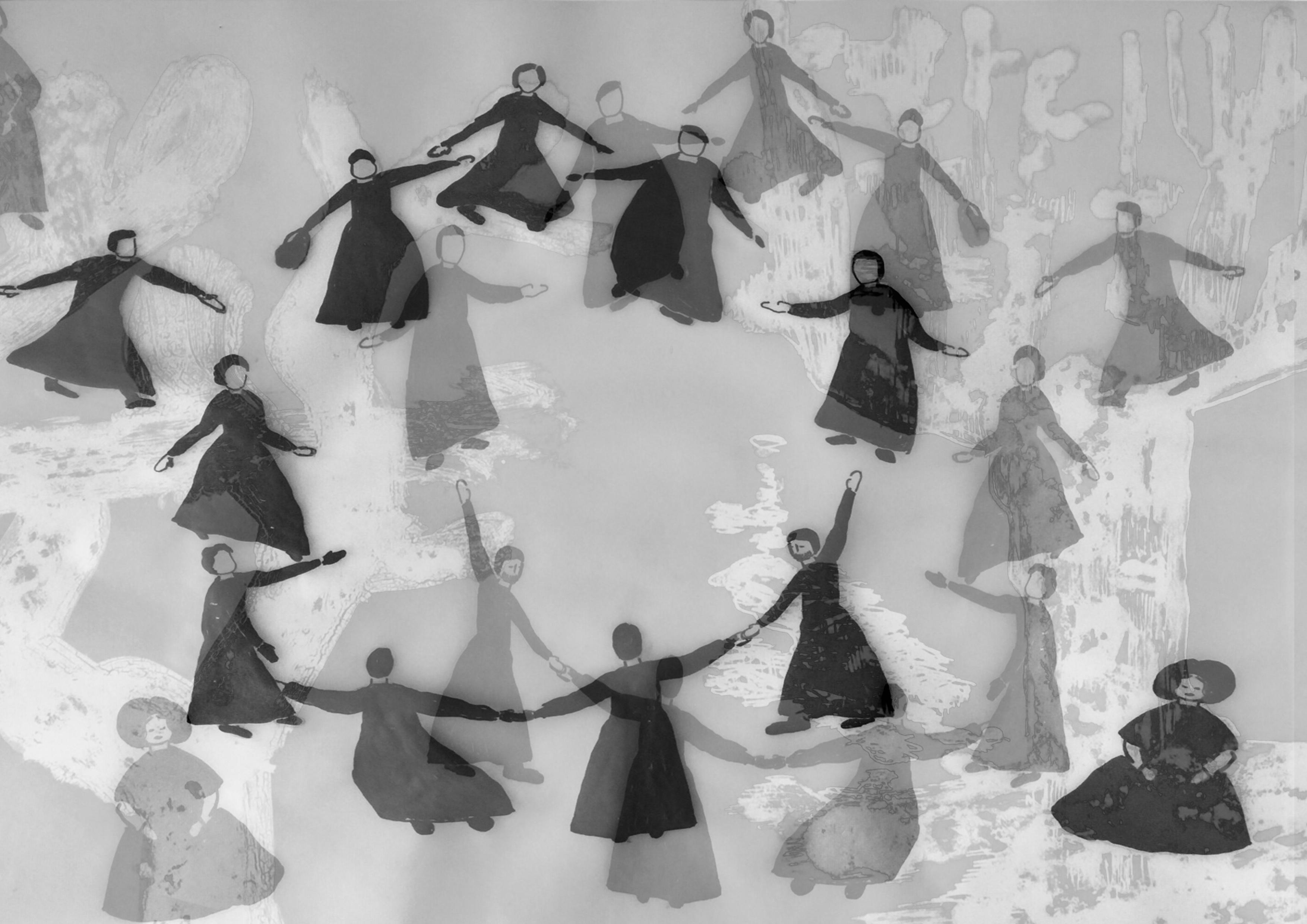 on y danse...