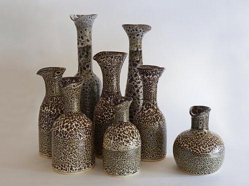 decoration ensemble de vase