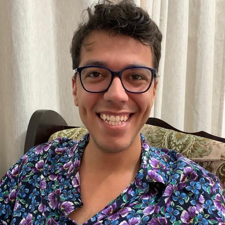 Entrevista com Hugo Estanislau