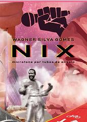 Capa Nix - Wagner Silva Gomes - Pedregul