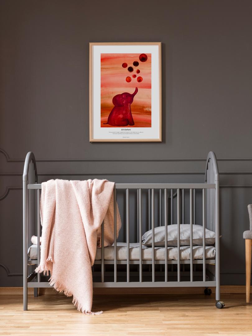 Elli_elefant_babyværelse_indretning_af_