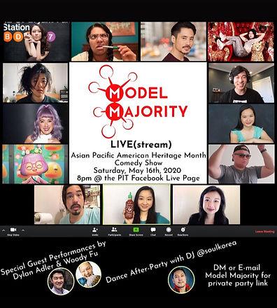 Model Majority May 2020 Website photo.jp