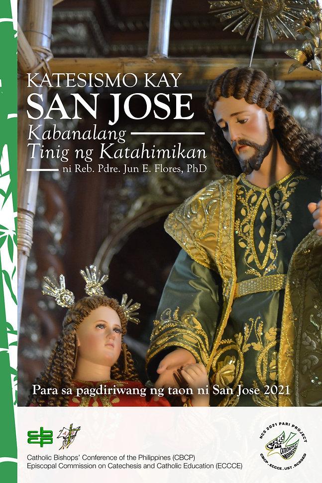 Katesismo kay San Jose: Kabanalang Tinig ng Katahimikan