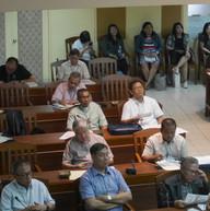 NCS presentation 119th CBCP Plenary 6.JP