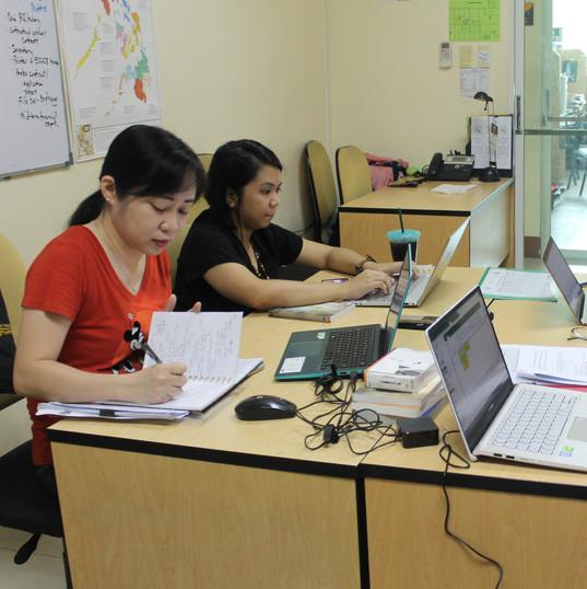 Research Tool Design & Development Final