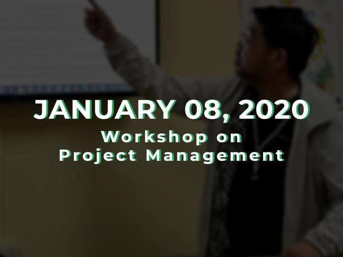 29-010820-Workshop-on-Project-Management