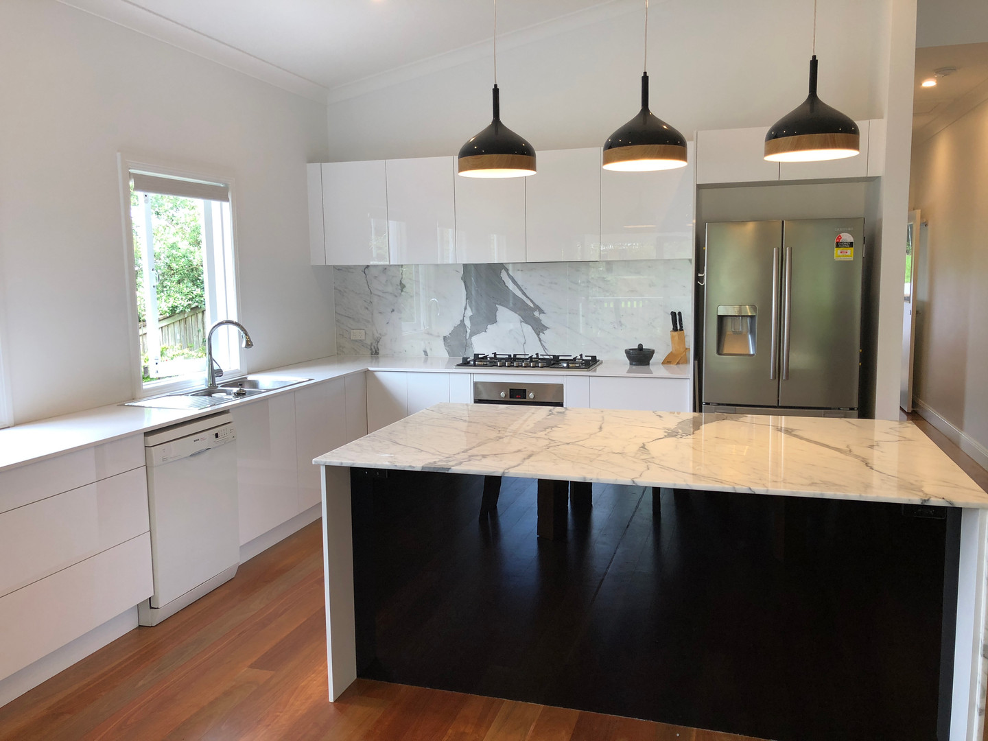 Morbuild Brisbane Home Kitchen Builders