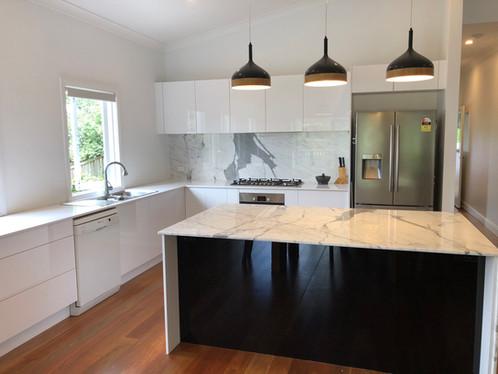 Morbuild Brisbane Home Kitchen Builders
