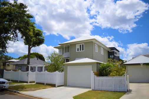 Morbuild Home Builders Brisbane