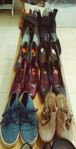 נעליים נעליים נעליים
