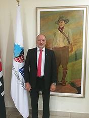 Visitin Managua