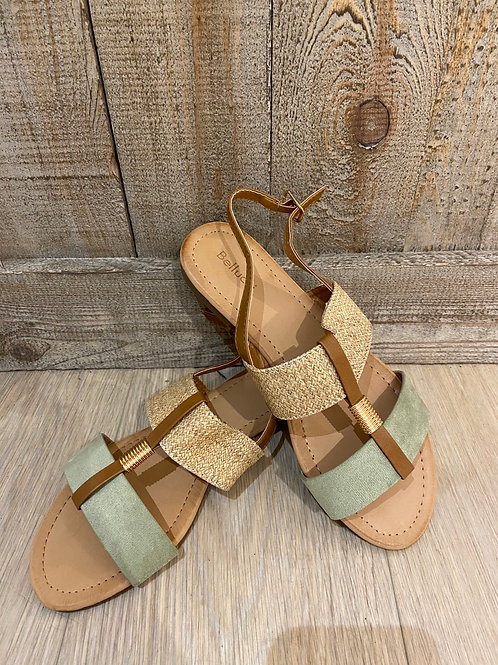 Sandale bride