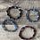 Thumbnail: Bracelet perle élastique