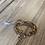 Thumbnail: Bracelet doré gros maillon