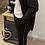 Thumbnail: Pantalon Nadine noir