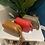 Thumbnail: Sac bandoulière cuir