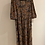 Thumbnail: Robe longue ancle dress
