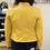 Thumbnail: Veste coated jaune