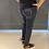 Thumbnail: Jeans brut ultra power temps des cerises