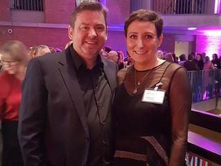 Allianz Arts & Business NI Awards 2018