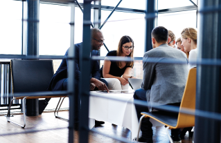 Building Investment Teams for Long-Term Success