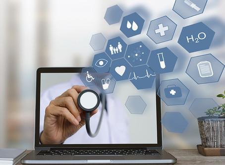 E-health mogelijk ivm Corona