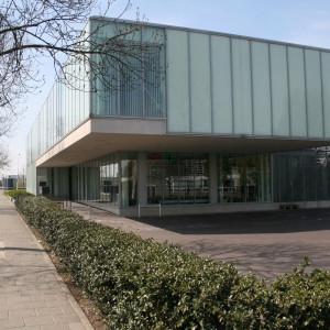 Gezondheidscentrum Airborne Eindhoven