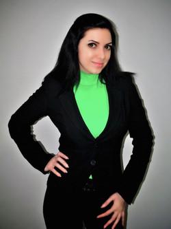 Эльвира Мик