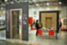 """""""Динамика М"""" представляем два итальянских индустриальных бренда: Door2000 и Infiniti."""