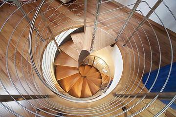 Лестница от Rizzi Studio