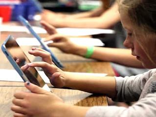 Новая Школа. Где учиться нашим детям?