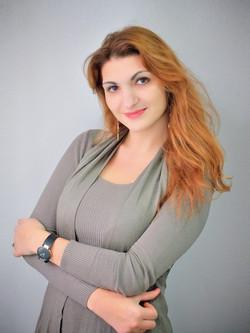 Дина Степанова