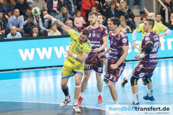 Ole Schramm handball