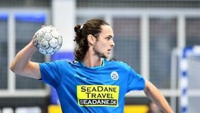 Interview de Noah Gaudin, demi-centre  dans le club de Sønderjyske (D1 🇩🇰)
