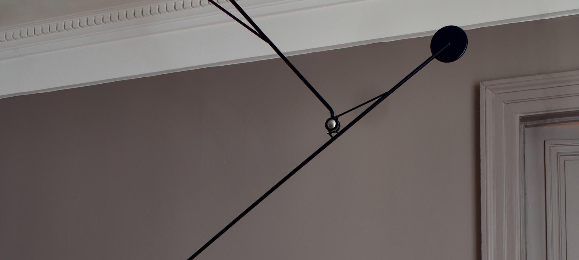 AARO Ceiling