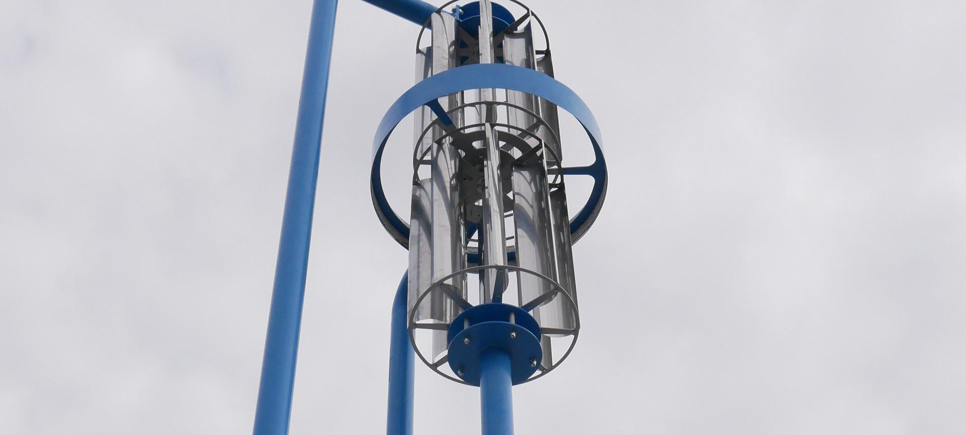 Leuchtturm Closeup