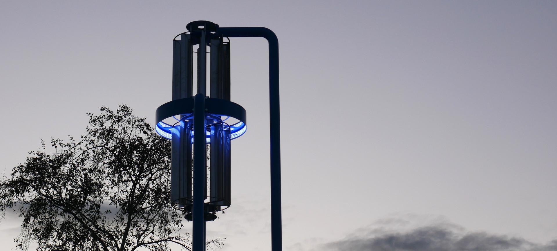Leuchtturm dark