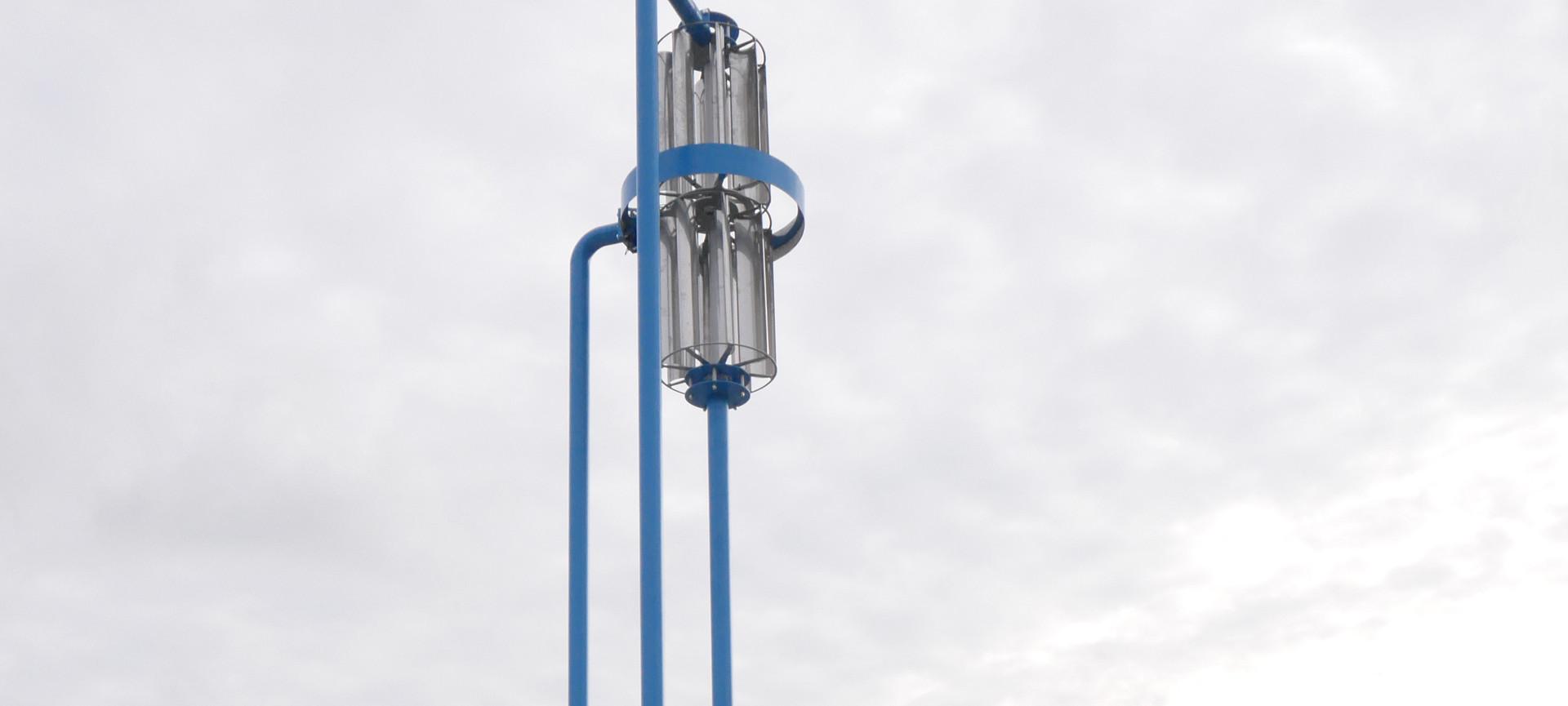 Leuchtturm total