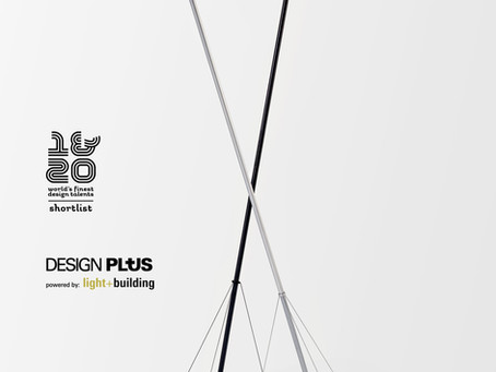 Y3 to be exhibited @ Light&Building 2018