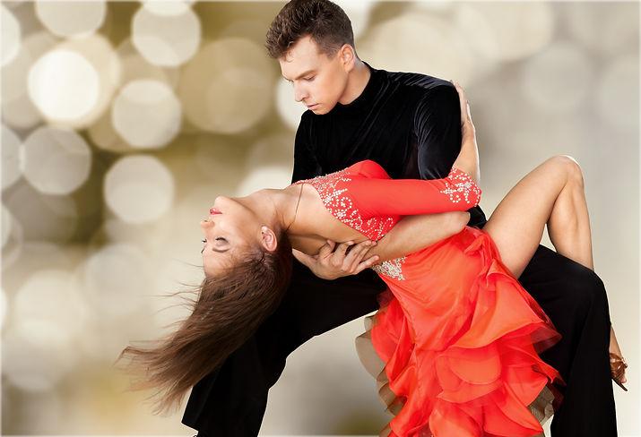 Salsa Dancing