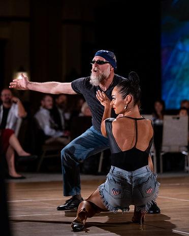 2018 Dancing For Arizona's Children Event