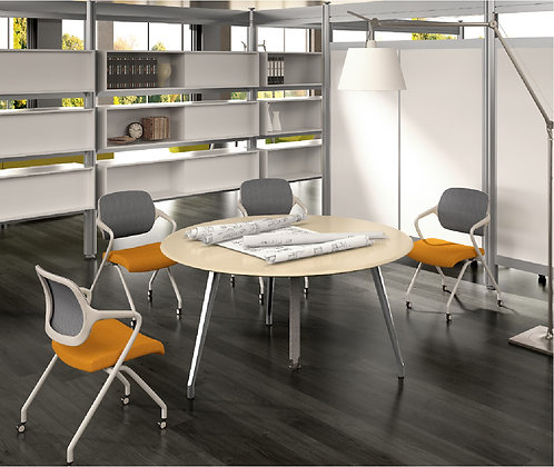 Flite meeting chair-POA
