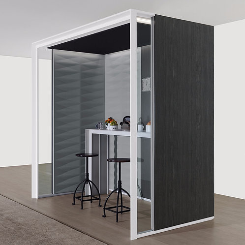 CITTERIO SPA - acoustic booth